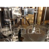 Wholesale Pineapple Juice Filling Equipment / System Pineapple Canning Slices Filling Plant from china suppliers