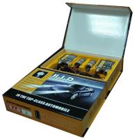 Wholesale High performance Thermal protection DC13.2V silver AC ballast HID Xenon Conversion Kits from china suppliers