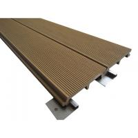 Quality balcony flooring wood plastic composite price china alibaba for sale