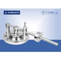 Wholesale Stainless Steel  Pressure Safety Valve Sanitary Prevent Vacuum Valve from china suppliers
