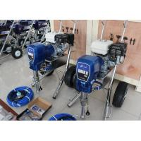 Wholesale Industrial Gas Powered Airless Paint Sprayer Machine PT8900 With Piston Pump from china suppliers