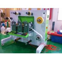 Wholesale Automatic Rotary Die Cutting Machine For Protective Film And Adhesive Tape from china suppliers