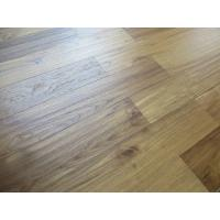Wholesale rustic grade burma Teak multi-layers engineered wood flooring with slight brushed & handscraped finishing from china suppliers