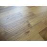 Buy cheap rustic grade burma Teak multi-layers engineered wood flooring with slight brushed & handscraped finishing from wholesalers