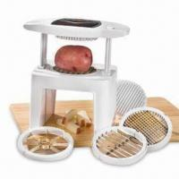Quality Veg-O-Matic Veggie Slicer, Easy to Use and Clean for sale
