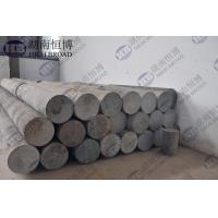 Wholesale Magnesium Alloy Material / Magnesium Billet Used In Underground Tools For Oil Extraction from china suppliers