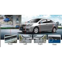 Wholesale Dvr Hd Panoramic Car Backup Camera Systems For Safety With 4 Channels DVR Function from china suppliers