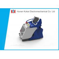 Wholesale Automatically High Security Key Cutting Machine Electronic Desk Type from china suppliers