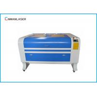 Wholesale CO2 MDF Plexiglass Fabric Acrylic Wood Laser Engraving Machine With CE FDA from china suppliers