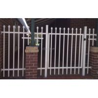 Wholesale Garrison Fence Steel Tubular 40mm x 40mm for school from china suppliers