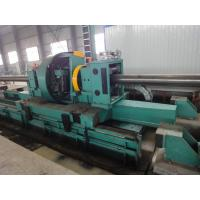 Wholesale Big Dia Steel Pipe Production Line Heavey Thickness Hot Rolled Steel from china suppliers