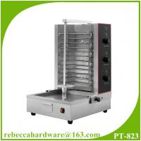 Wholesale Restaurant Stainless Steel Electric Shawarma / Kebab Grill from china suppliers