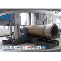 Quality 20MnMoNb Forging Hydraulic Press Cylinder ASME Executive Standard for sale