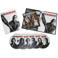 Wholesale Teen Wolf Season 4 Dvd Series Box Sets The Walking Dead Season 7 The Nanny from china suppliers