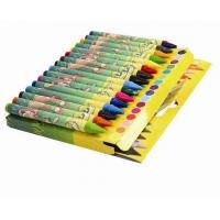 Wholesale 16 pk Colorful Wax Crayons Painting Oil Pastel from china suppliers