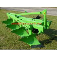 Wholesale tractor furrow plough from china suppliers
