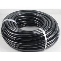 Wholesale Black SAE 100 R8 3 / 8'' Hydraulic Hose Fiber Reinforcement  -40℃ To +100℃ from china suppliers