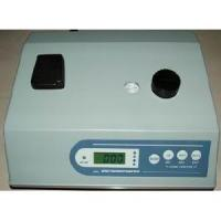 Wholesale 755 single beam uv visible spectrophotometer from china suppliers