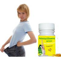 Wholesale Women Botanical Diet Pills Botanical Slimming Gel Extracts Of Natural Plants from china suppliers