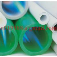 Wholesale ppr water supply pipe,water supply pipe PP-R pipe from china suppliers