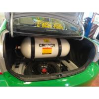 Wholesale Type 1 Seamless CNG Car Cylinder for Commercial Car Fuel Storage System ISO11439:2000 from china suppliers