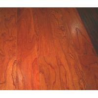Wholesale 15 / 2mm Wood Surface Multilayer Flooring With E1 U Shaped Grooves  from china suppliers