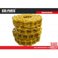 Wholesale Bulldozer/Excavator Undercarriage Parts D85/D80/D60/D155/D275/D375/SD16/SD22/SD32/T170 SHANTUI Track Link Assembly from china suppliers