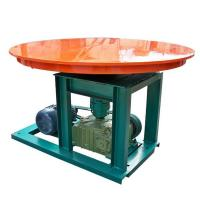 Buy cheap Round Disk Feeder for Mineral Processsing from wholesalers
