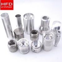 Wholesale Stainless Steel SS201 SS301 SS303 CNC Center Mini 5 Axis Machining Parts from china suppliers