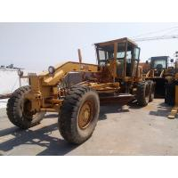 Wholesale High quality cheap price Caterpillar 140G used road grader for sale from china suppliers