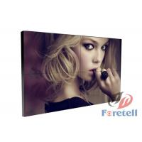 Wholesale Free Standing Video Wall Seamless Lcd Panels Support Picture In Picture from china suppliers