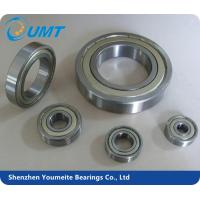 Wholesale Rust Proof Stainless Steel Ball Bearings 3*10*4 Mm Miniature Ss623zz from china suppliers