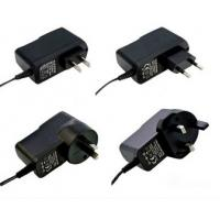 Wholesale Black or White Switching Power Adapter 12V 1A from china suppliers