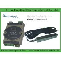 Buy cheap ECW-XZ3+GD Elevator overload device load cell from China of elevator safety parts from wholesalers