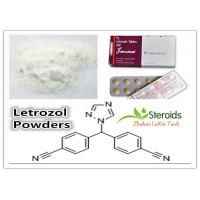 Wholesale Pharmaceutical Femara Anti Estrogen Steroids Letrozole Anti Hair Loss and Anti Aging Steroid Powder from china suppliers