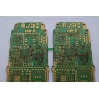 Wholesale Green FR4 High Density Interconnect HDI PCB Circuit Board Manufacturer from china suppliers