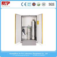 """Wholesale Flammable <strong style=""""color:#b82220"""">Gas</strong> <strong style=""""color:#b82220"""">Bottle</strong> Storage Cabinet , Flexible <strong style=""""color:#b82220"""">Gas</strong> Cylinder Safety Cabinets from china suppliers"""