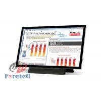 Wholesale Free Standing Interactive Touch Screen Rackmount Lcd Monitor Remote Control from china suppliers
