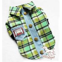 Wholesale 2013 Dog shirt, 3 colors for choice from china suppliers