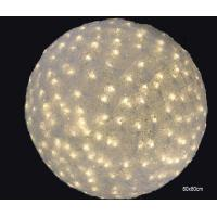 Wholesale acrylic christmas ball decoration light from china suppliers
