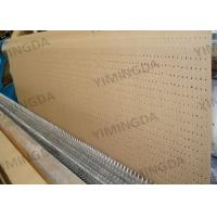 Wholesale Uncoated 80gsm Perforated kraft paper / punched Brown kraft paper from china suppliers