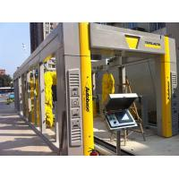 Wholesale Train wash equipment AUTOBASE T 8 from china suppliers