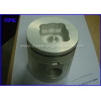 Quality MF265 Diesel Engine Piston Kits 3135J142L Heavy Duty Repair Parts for sale