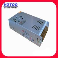 Wholesale 12V 350W Universal Single Output Switching Power Supply For LED Radio from china suppliers