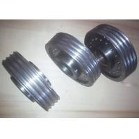 Wholesale Customized Lebus Grooved Drum 100mm-10m For Petroleum Drilling Equipment / Construction Cranes from china suppliers