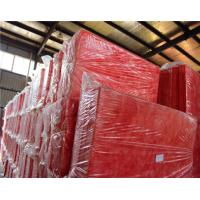 Wholesale Common Acoustic Fiber Glass Wool Insulation Materials With Aluminum Foil Facing from china suppliers