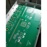 Wholesale PCB CEM-3 Chip On Board Assembly Multilayer Lead Free HASL Surface Finishing from china suppliers