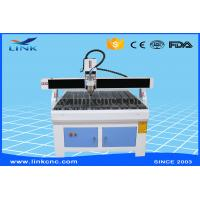 Wholesale Best price advertising cnc router 1212 for metal , acrylic , MDF,wood from china suppliers