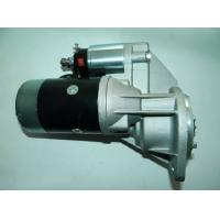 Wholesale Auto Starter Motor 18281 Hitachi S24-07 Isuzu 8944234520 , 3.5kW / 24 Volt , 9 Teeth Pinion from china suppliers