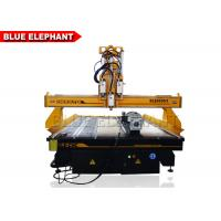 Wholesale ELE 2030 Preumatic Multi Spindle CNC Router , wood engraving cnc router machine for wood furniture from china suppliers